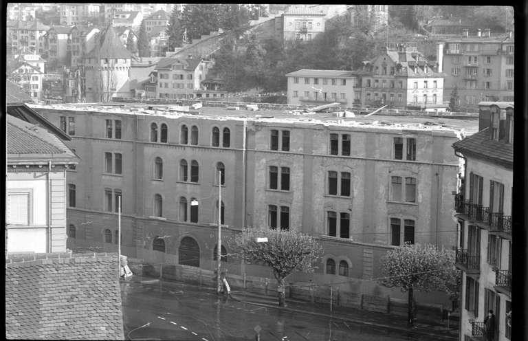 Bilderschatz Staatsarchiv Luzern